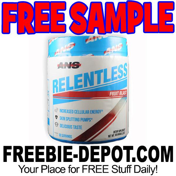 Free-Sample-ANS