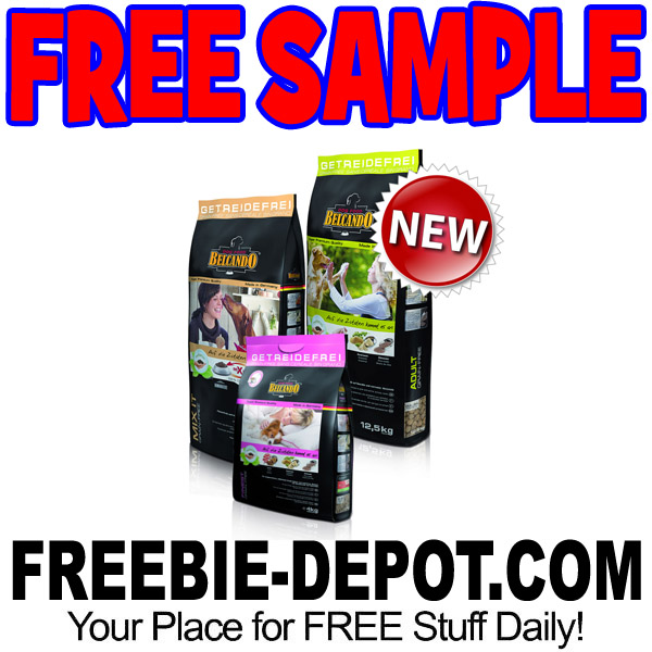 Free-Sample-Belcando