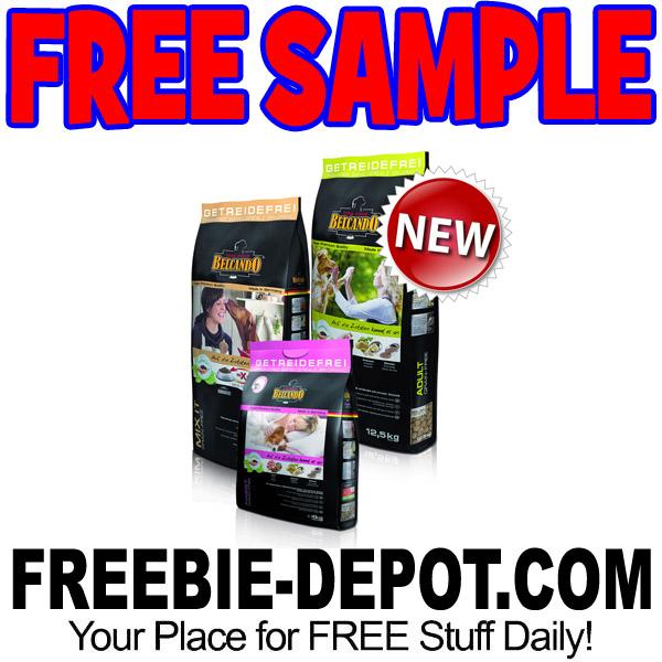 Free-Sample-Belcando