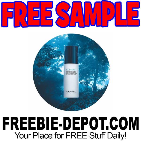 Free-Sample-Chanel-Blue