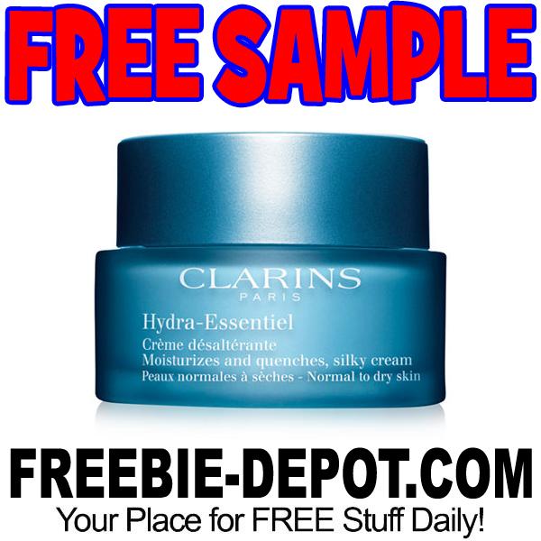 Free-Sample-Clarins