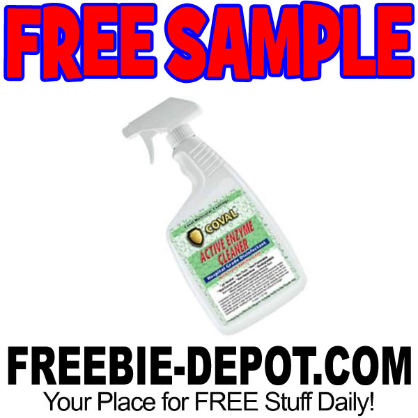Free-Sample-Coval
