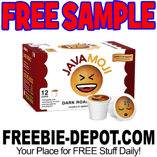 Free-Sample-Javamoji