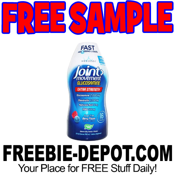 Free-Sample-Joint