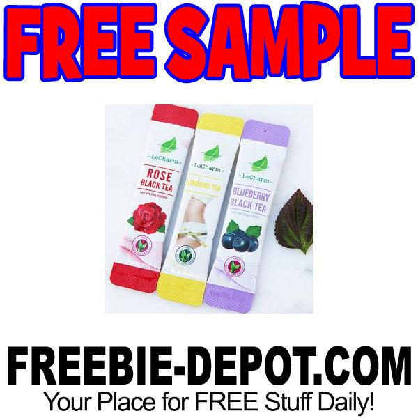 Free-Sample-LeCharm