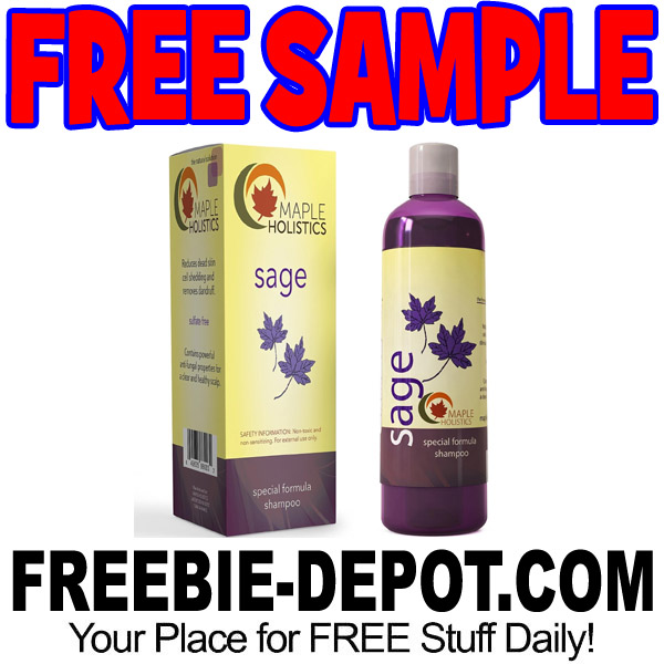 Free-Sample-Maple