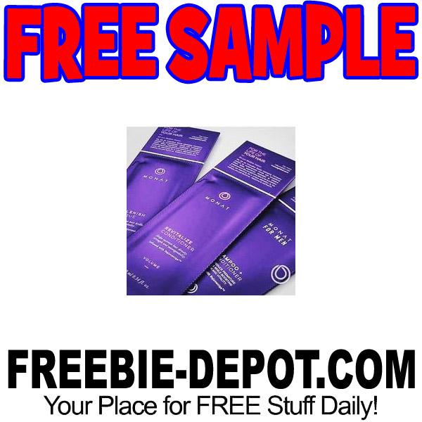 Free-Sample-Monat