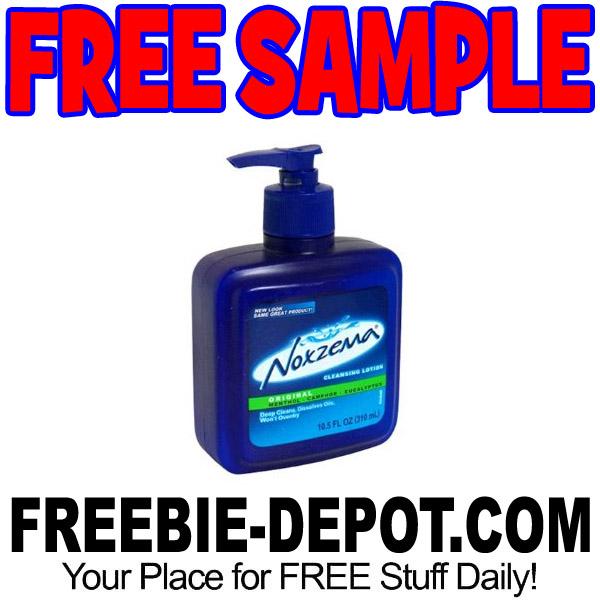 Free-Sample-Noxema