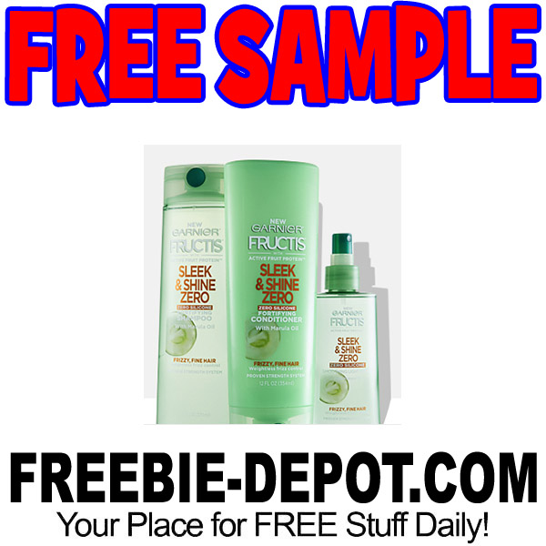 Free-Sample-Sleek