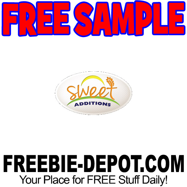 Free-Sample-Sweet-Additions