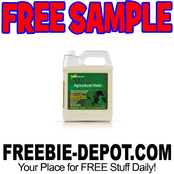 Free-Sample-Synbiont