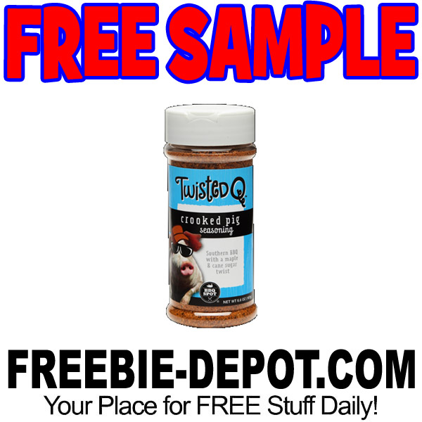 Free-Sample-Twisted
