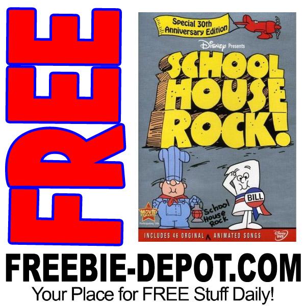 Free-School-House