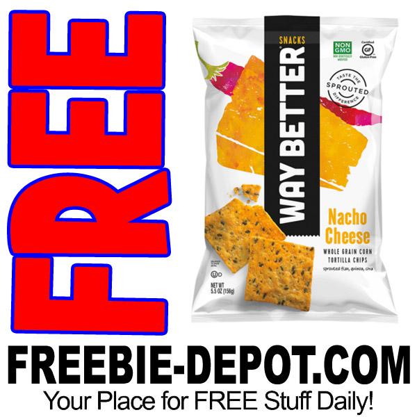 Free-Way-Better