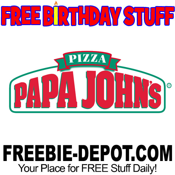 Free-Birthday-Papa-Johns