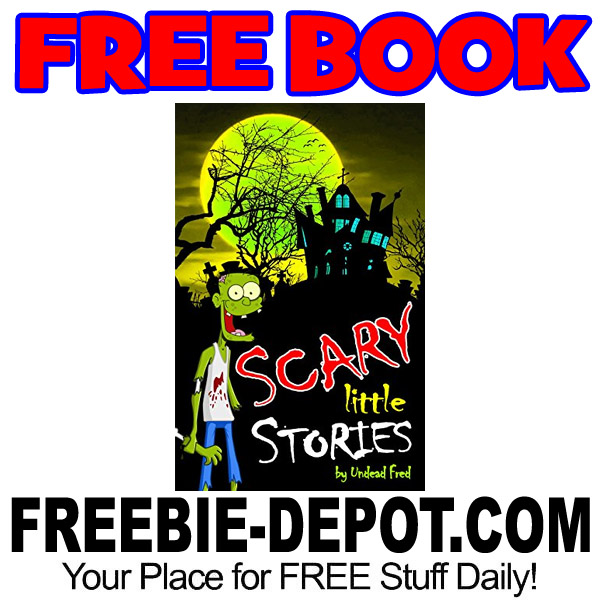 Scary Little Stories Light Hearted Spooky Stories For Ages 7 To Adult