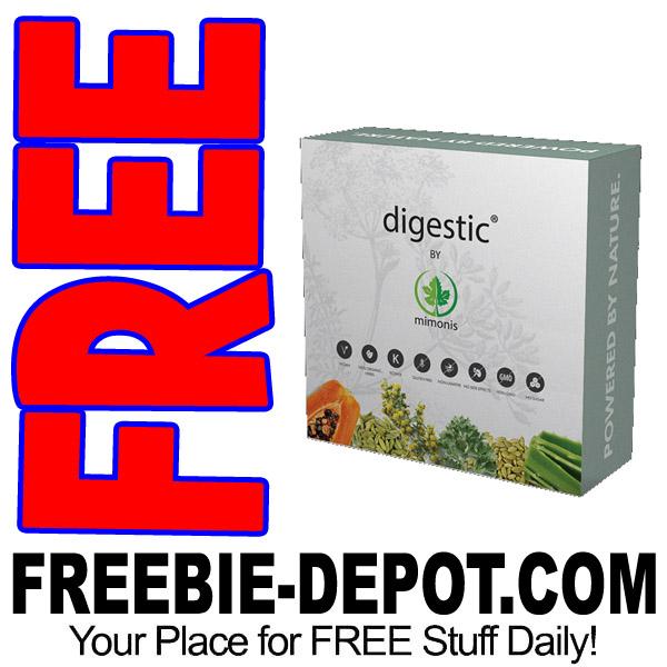 Free-Digestic