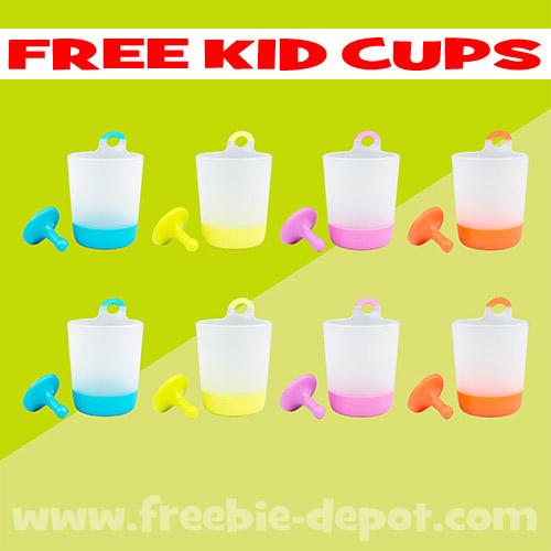 FREE Hangable Kid Cups! Ends 5/3/17