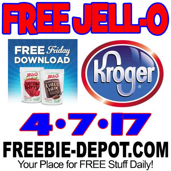 Free-Kroger-Jello