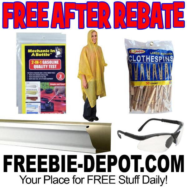 Free After Rebate Menards Memorial Day Sale Items Exp 5 29 17 Freebie Depot