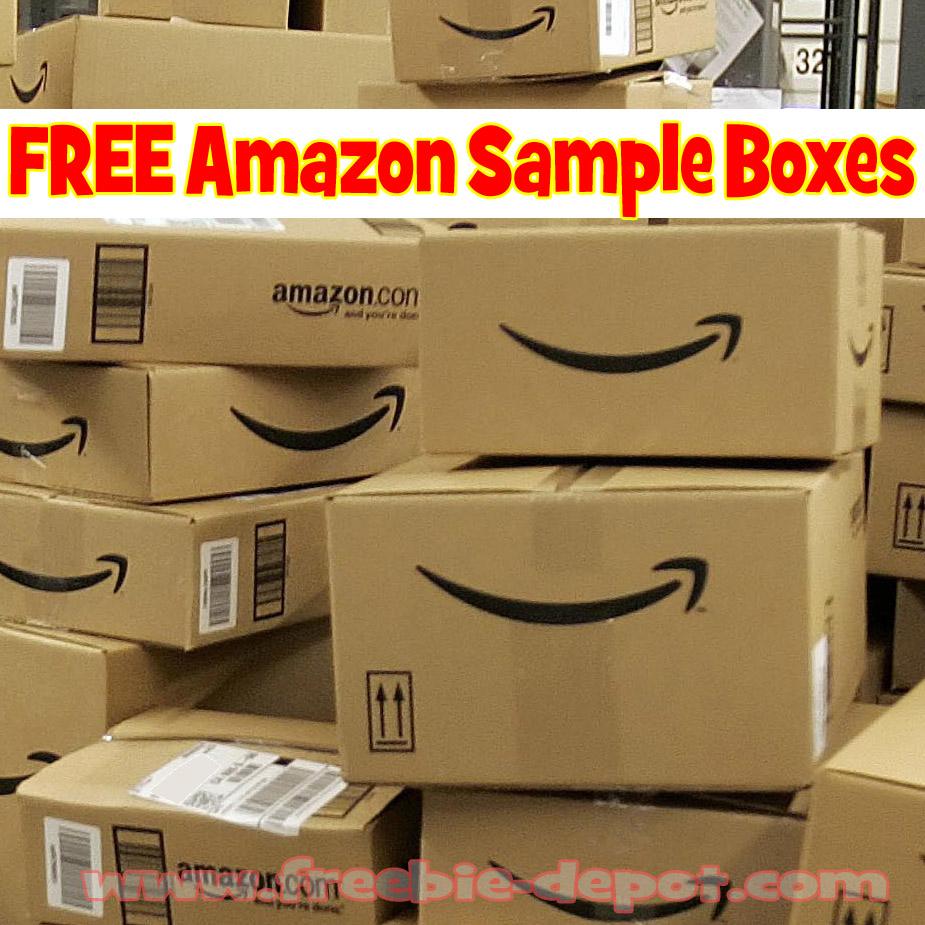 Amazon Free Samples