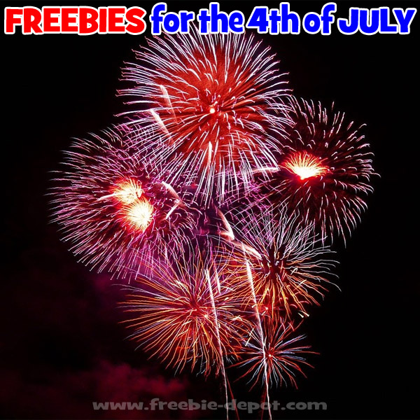 🇺🇸 Freebies for the 4th of July 2017!  62573b39c