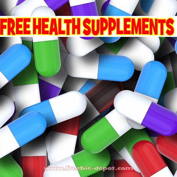 FREE Health Supplements