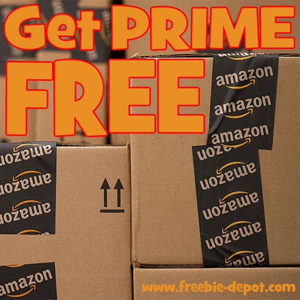 Get Amazon PRIME FREE & Take Advantage of PrimeDay Deals! PrimeDay is 7/16 &7/17/18