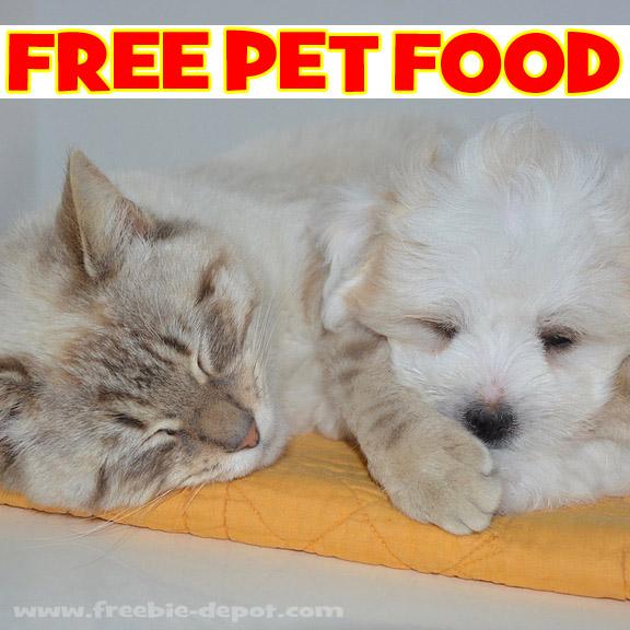 FREE FULL-SIZE Bag of Dog or Cat Food at PetSmart – Exp 8/14/17