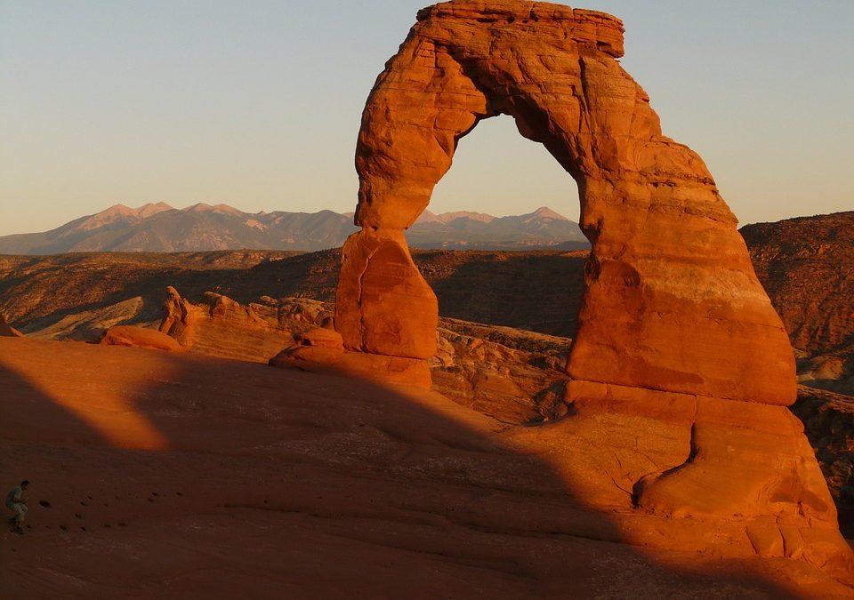 FREE Utah Travel Guide, Map & National Parks Guide