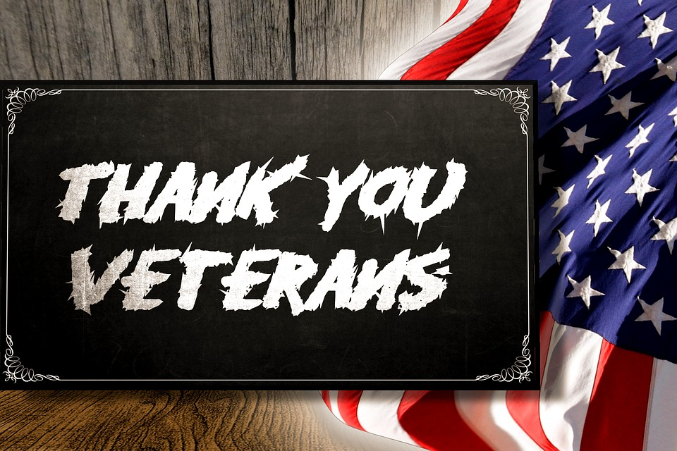 🇺🇲 FREE Stuff for Veterans Day 2017 – Military Freebies – Thank You Vets! 100+ FREE Offers for Veterans and Active Military