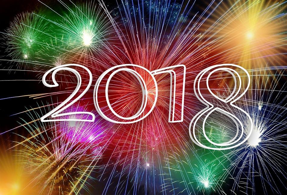 FREE 2018 Sample Calendars