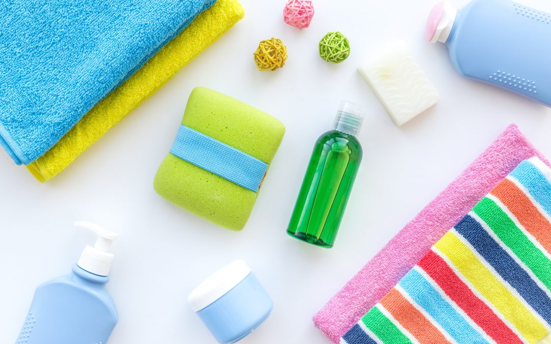 FREE Skin and Hair Care Sample Box w/ 10 Samples!!!
