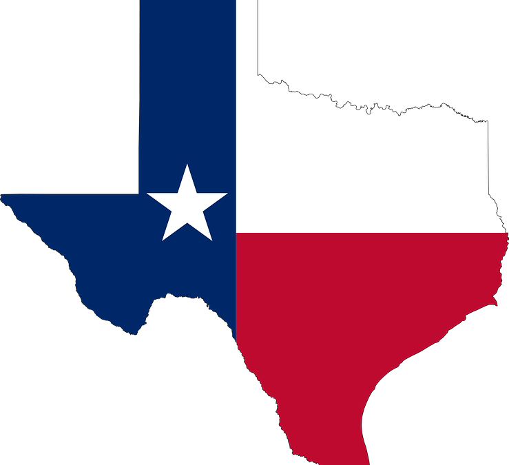FREE Texas Travel Guide & Map