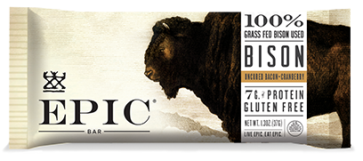 FREE Epic Bar from Kroger – 1/26/18