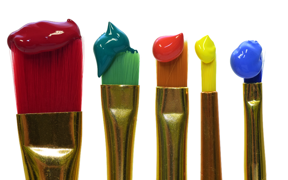 FREE 8 oz. Paint Sampler!