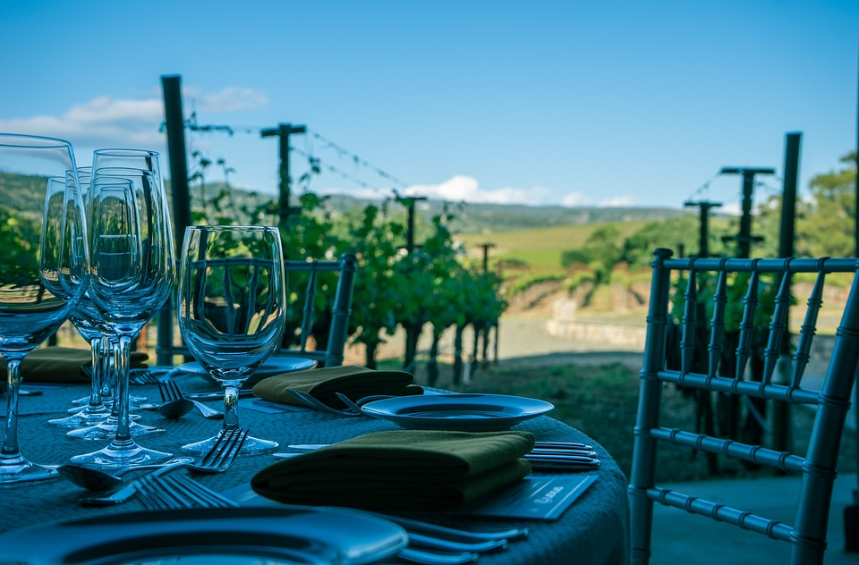 FREE Official Sonoma County Visitors Guide & Wine Map