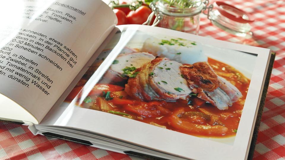 3 FREE Sample Cookbooks!
