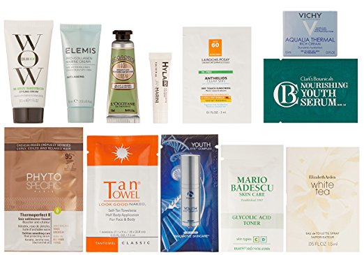 FREE Anti-aging Sample Box – $20 Value – LIMITED TIME!