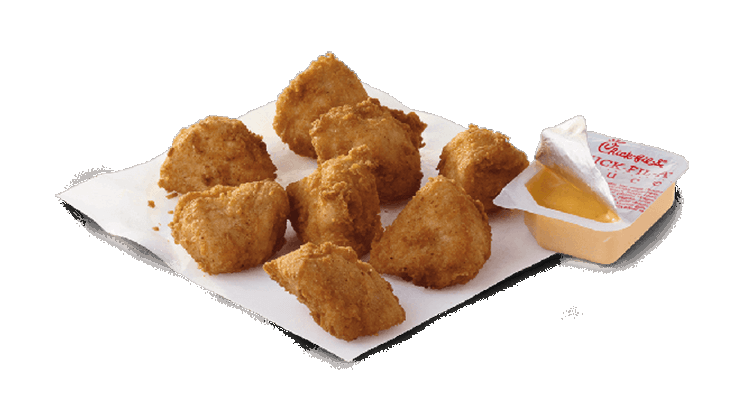 FREE Chick-fil-A Nuggets! Ends 9/29/18