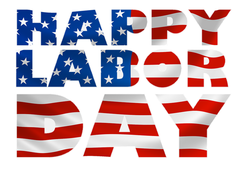 FREE Stuff for Labor Day 2018 – Patriotic Freebies – 9/3/18