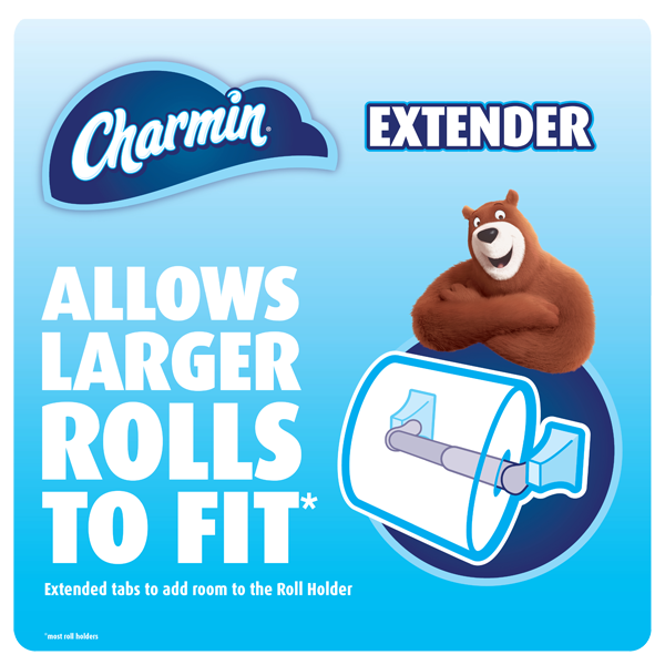 FREE Mega Toilet Paper Extender – $12.50 Value!