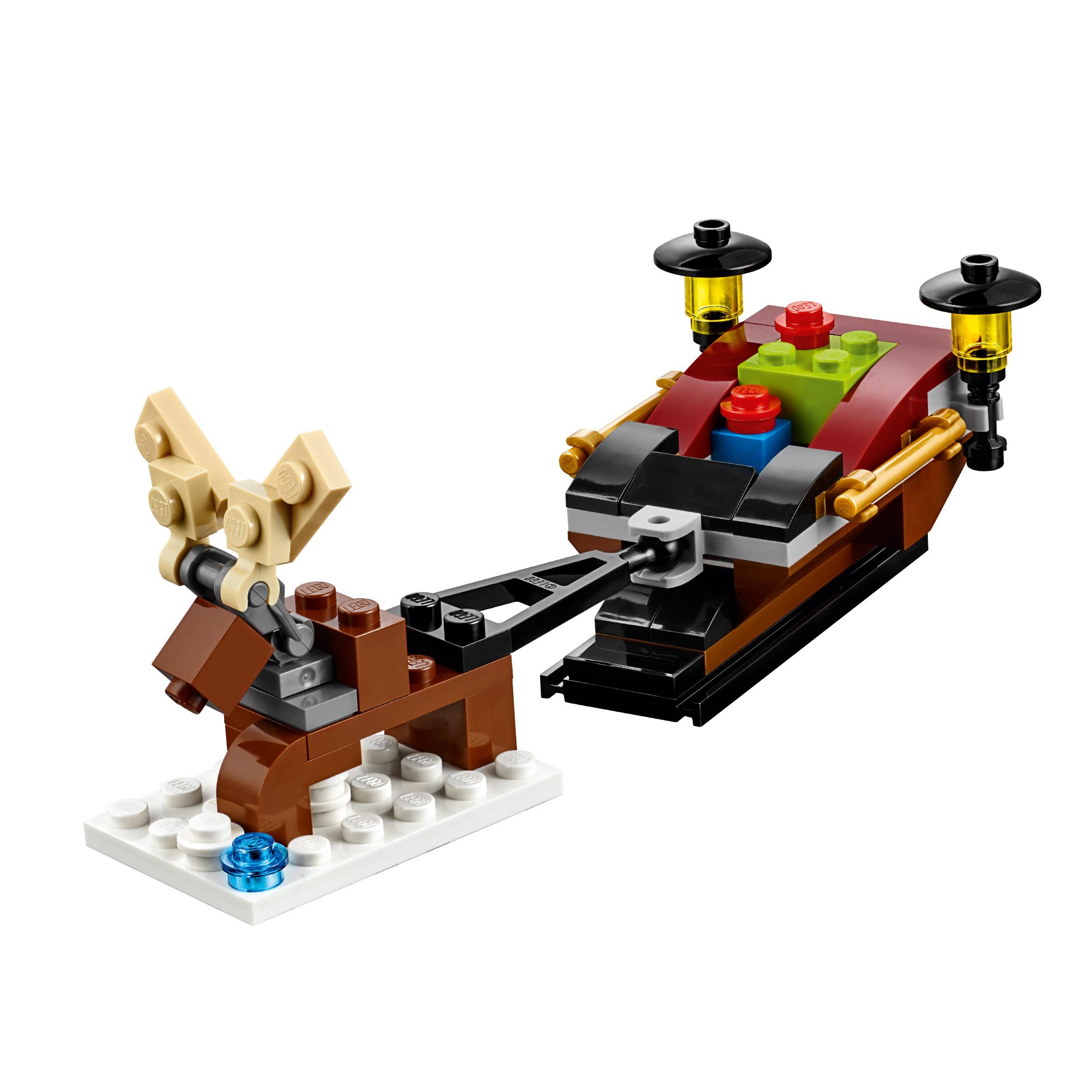 Lego Shop Mini Build Registration