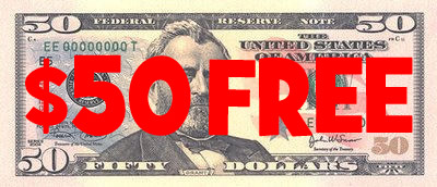 $50 FREE from Chime! Easy FREE Money! | Freebie Depot