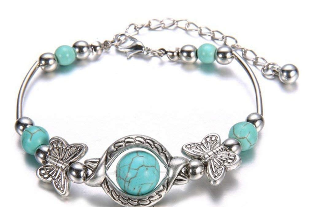10 Stylish Jewelry Items for $2 or Less Each + FREE Shipping!