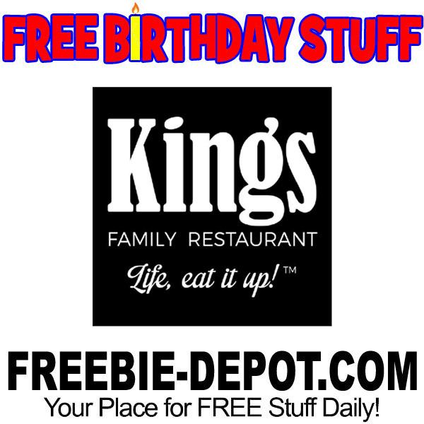 FREE BIRTHDAY STUFF – Kings Family Restaurants