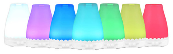 FREE Essential Oil Diffuser + FREE Shipping – $15.29 Value – Exp 2/1/19
