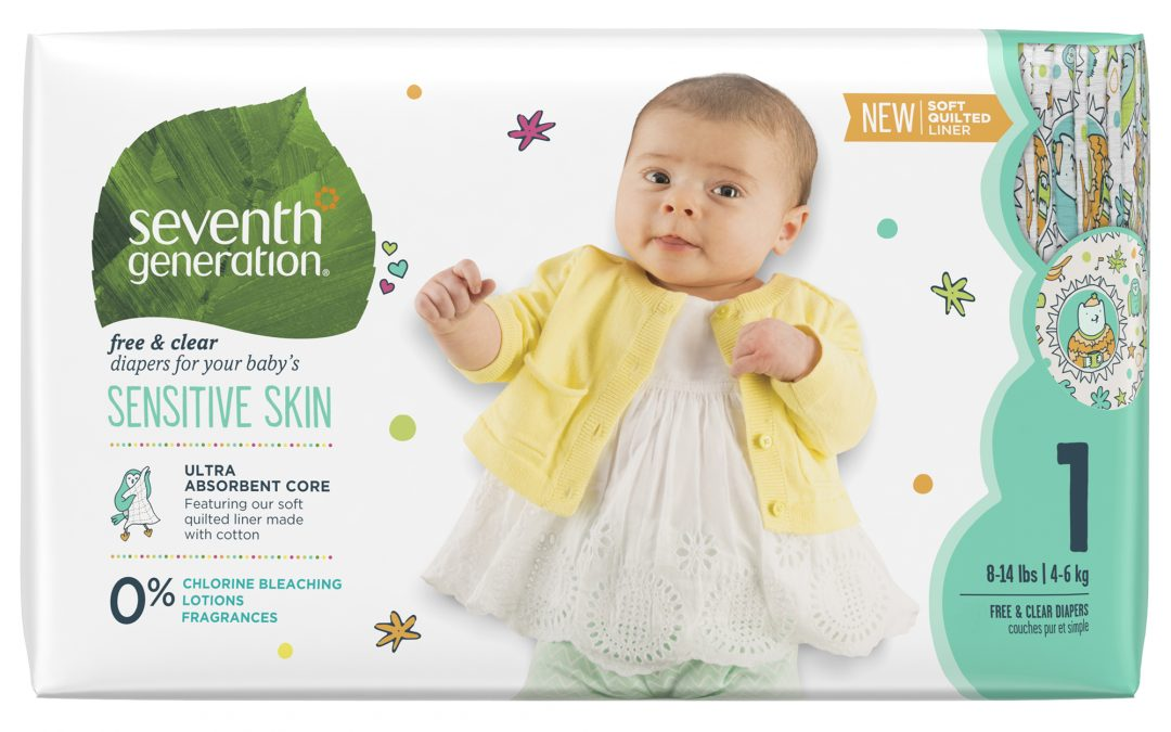 FREE DIAPERS – $12 VALUE – EXP 2/24/19