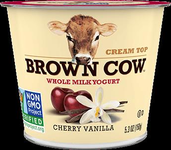 Get a FREE Tasty Brown Cow Cream Top Yogurt @ Whole Foods + $20 FREE Cash thru 4/27/19