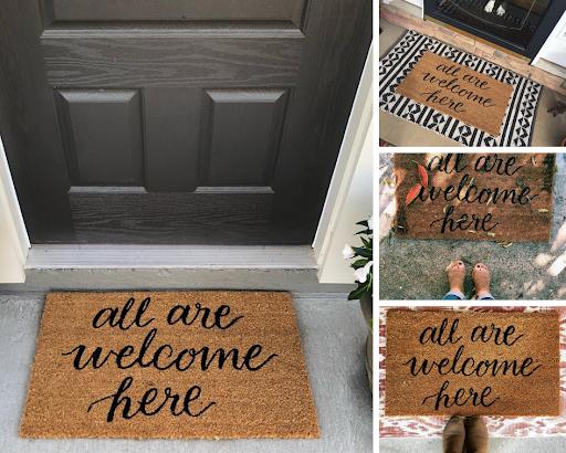 FREE Doormat @ Target – $12.99 Value – Exp 3/16/19
